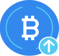 Bitcoin Yield Fund Logo