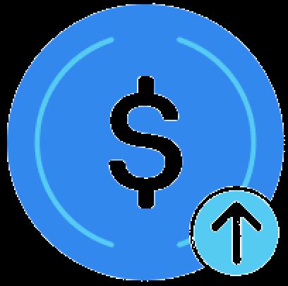 USDC Yield Fund Logo